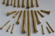 Wood Screws and Fasteners