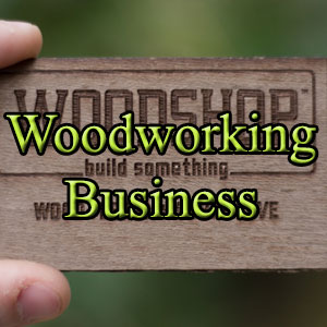 woodworking business